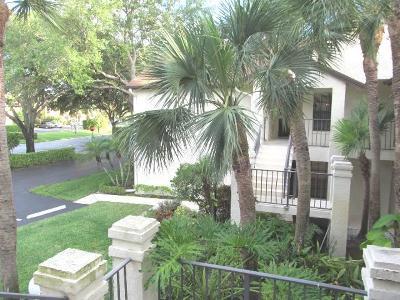 Greenacres Condo For Sale: 3231 Perimeter Drive #2624