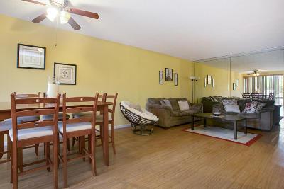 Miami Condo For Sale: 750 NE 199th Street #101h