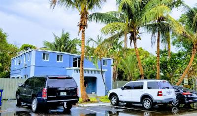 Fort Lauderdale Multi Family Home For Sale