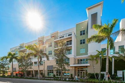 Delray Beach Condo For Sale: 236 SE Fifth Avenue #304
