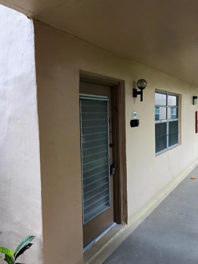 Delray Beach Condo For Sale: 345 Piedmont H Trail