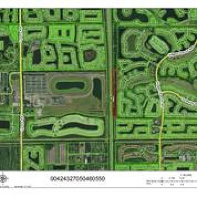 Boynton Beach Residential Lots & Land For Sale: Xxxx Bridlington Drive
