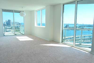 Miami Rental For Rent: 244 Biscayne Boulevard #3402