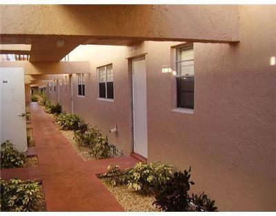 Boca Raton Condo For Sale: 600 SW 2nd Avenue #1380
