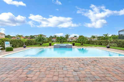 Jupiter FL Single Family Home For Sale: $1,000,000