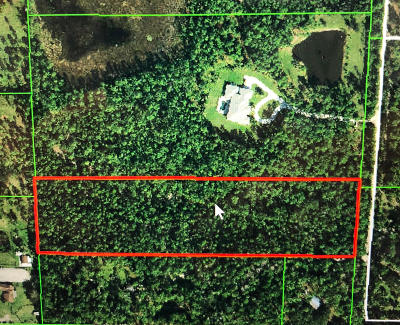 Palm Beach Gardens Residential Lots & Land For Sale: 14115 125th Avenue