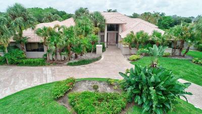 Boca Raton Single Family Home For Sale: 17569 Fieldbrook Circle E
