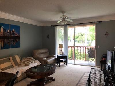 Delray Beach Townhouse For Sale: 2020 Alta Meadows Lane #503