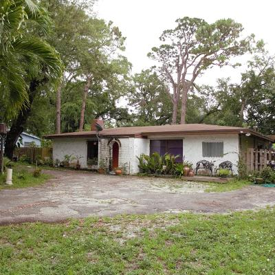 Miami Single Family Home For Sale: 1690 NE 144th Street