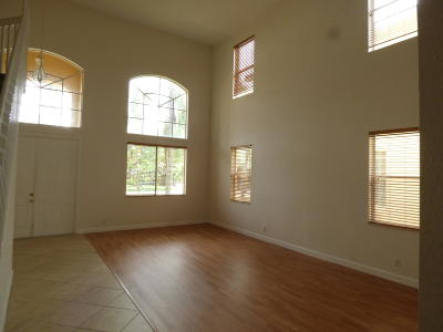 West Palm Beach Single Family Home For Sale: 418 Gazetta Way
