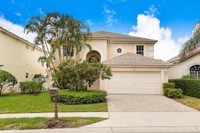 West Palm Beach Single Family Home For Sale: 1221 Avondale Lane