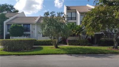 Boca Raton, Delray Beach, Boynton Beach Condo For Sale: 1305 Bridgewood Drive