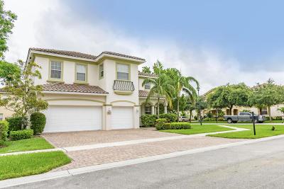 West Palm Beach Single Family Home For Sale: 630 Triana Street