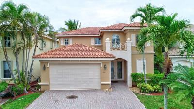 West Palm Beach Single Family Home For Sale: 3136 Bollard Road