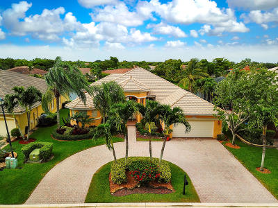 Coral Springs Single Family Home Sold: 6528 NW 56th Drive