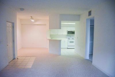 Palm Beach Gardens Rental For Rent: 3018 Alcazar Place #305