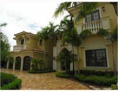 Boca Raton Single Family Home For Sale: 770 Coventry Street