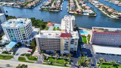 Rental For Rent: 3114 S Ocean Boulevard #806