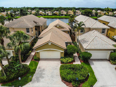 Boca Raton Single Family Home For Sale: 2482 NW 67th Street