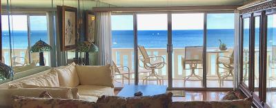 Pompano Beach Condo For Sale: 1012 Ocean Boulevard #1503
