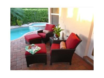 Addison Reserve Rental For Rent: 7725 Montecito Place