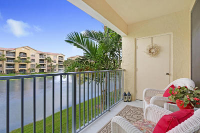 Juno Beach Condo For Sale: 400 Uno Lago #202