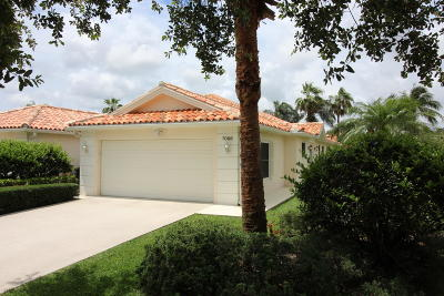 West Palm Beach FL Single Family Home For Sale: $279,900
