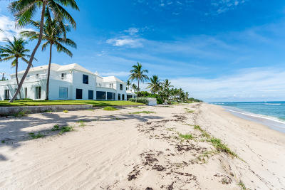 Palm Beach Rental For Rent: 1125 S Ocean Boulevard