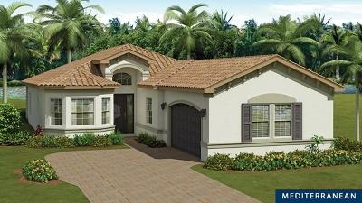 Boynton Beach Single Family Home For Sale: 12602 Crested Butte Avenue