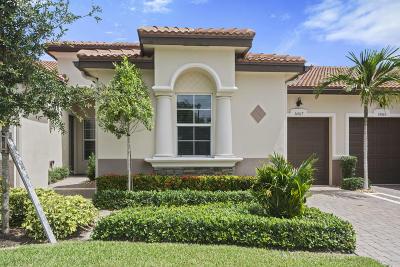Delray Beach Single Family Home For Sale: 14867 Barletta Way