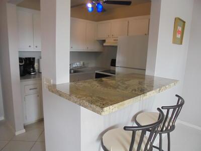 Boca Raton FL Condo For Sale: $54,600