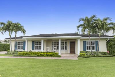 Boca Raton FL Single Family Home For Sale: $1,749,000