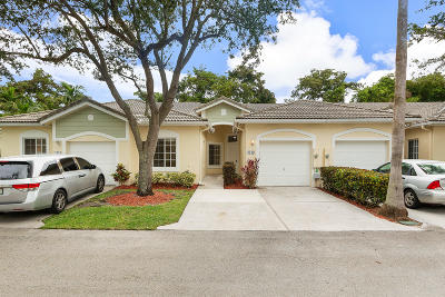 Single Family Home For Sale: 1246 SW 48th Terrace