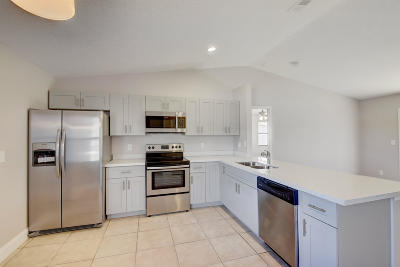 Loxahatchee Single Family Home Contingent: 12518 88th Place