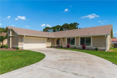 Port Saint Lucie Single Family Home For Sale: 1849 SE Carlin Avenue