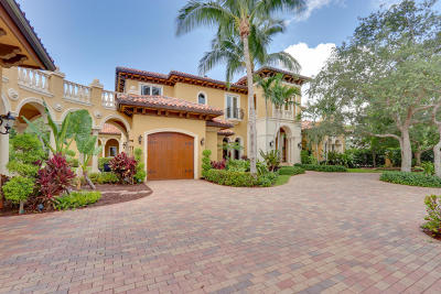 Delray Beach Single Family Home For Sale: 2002 NW 4th Avenue