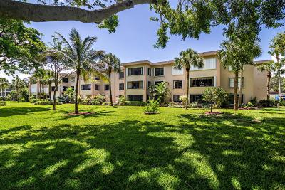 Jupiter Condo For Sale: 300 Highway A1a #G305