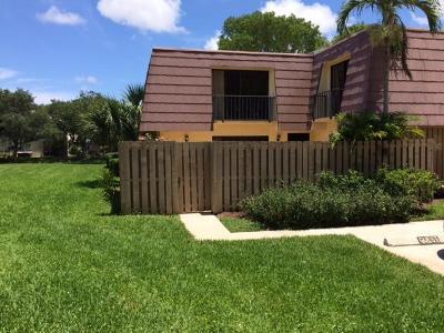 Palm Beach Gardens Rental For Rent: 314 3rd Court