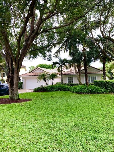 Single Family Home Pending: 282 Flamingo Point S