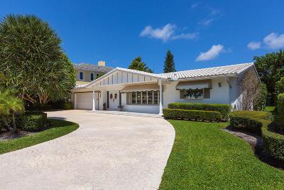 Boca Raton FL Single Family Home For Sale: $1,475,000