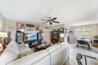 Delray Beach Condo For Sale: 331 Monaco G