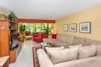 Delray Beach Condo For Sale: 2940 SW 22nd Avenue #7040