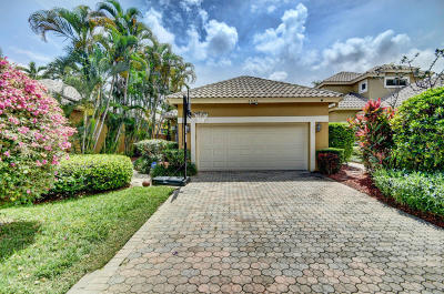 Boca Raton Single Family Home For Sale: 6654 NW 27th Avenue