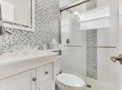 West Palm Beach Single Family Home For Sale: 839 Upland Road