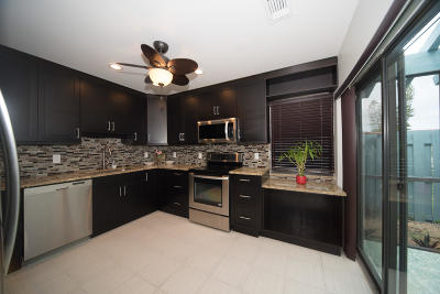 Boca Raton Single Family Home For Sale: 23328 SW 58 Avenue #A