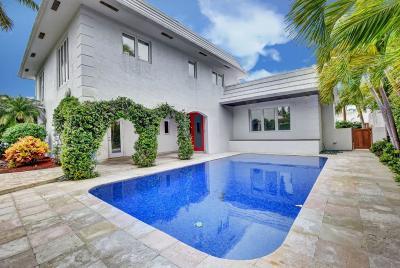 Boca Raton FL Single Family Home For Sale: $1,235,000