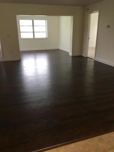 Delray Beach FL Single Family Home For Sale: $289,000