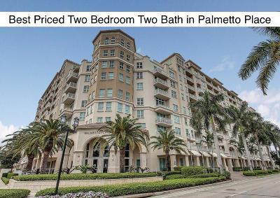 Boca Raton FL Condo For Sale: $439,000