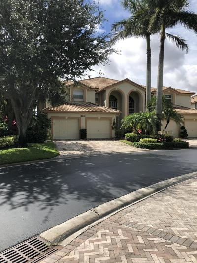 Boca Raton Condo For Sale: 6349 Graycliff Drive #A