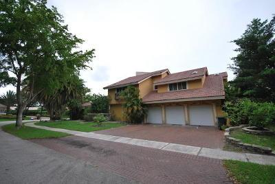 Boca Raton Single Family Home For Sale: 3270 Saint James Street